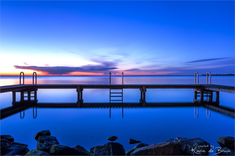 Blue Monday -