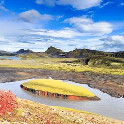 Klein Groenland