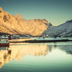 Beautiful Lofoten