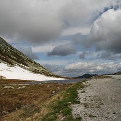 Gautatoppen, Noorwegen