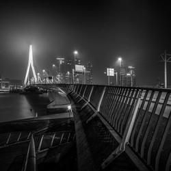 Bright Lights, Big City X