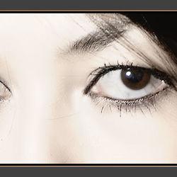 Tamarah - eyes