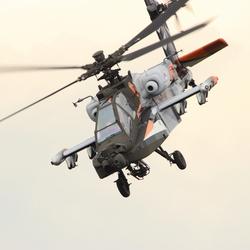 Apache Demo RNLAF