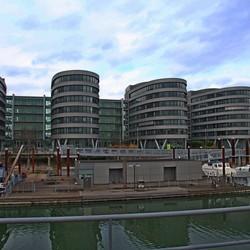 Duisburg Inner Hafen