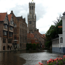 HELLO SCHOTEN in Brugge