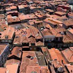 Daken van Porto