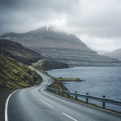 Moody Roads
