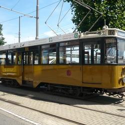 RET 4-asser tram 522
