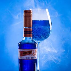 Experimeteren met alcohol en rook