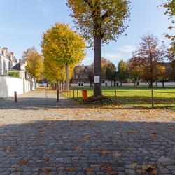 Klein Begijnhof II - Gent