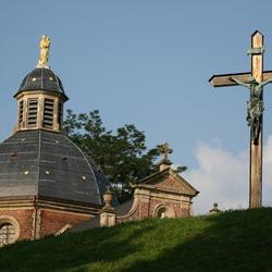 kapel geraardsbergen