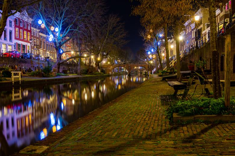 Utrecht -
