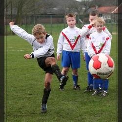 Penalty schieten 2