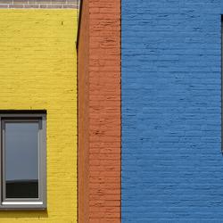kleurig