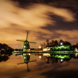 Hollands tafereeltje