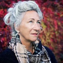 A Portrait of Autumn...