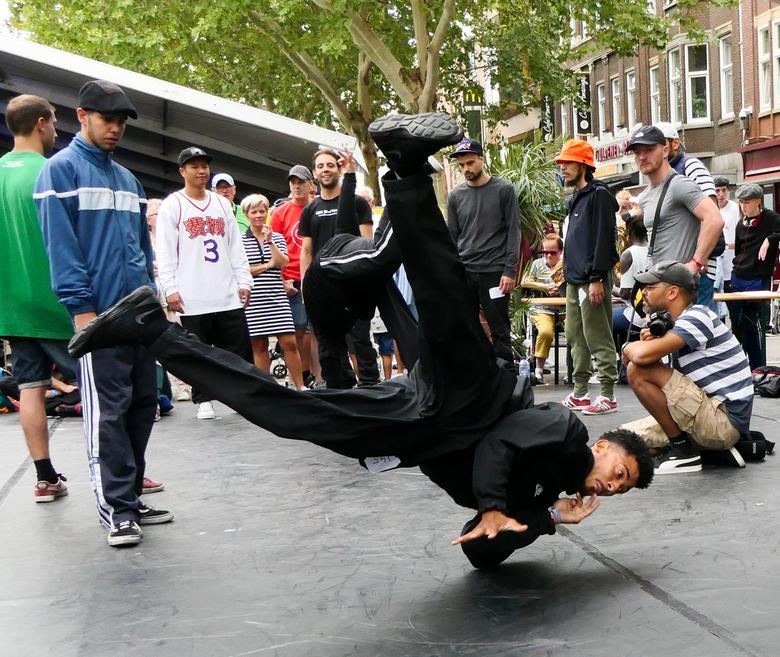Breakdance - International Breakdance Event (IBE).<br /> Het grootste breakdance en hiphop-evenement van Nederland. Een lang weekend vol dans, muziek