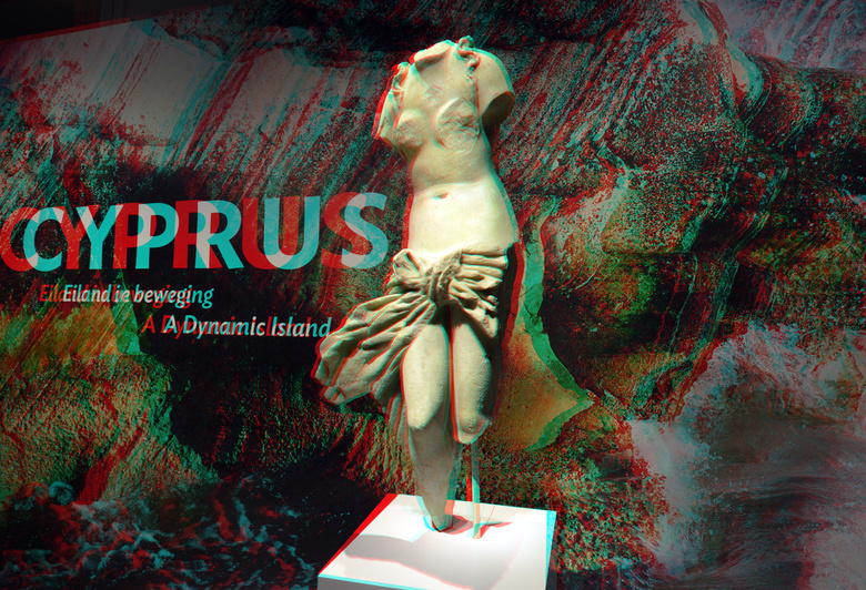 Cyprus in RMO-Leiden 3D - Cyprus in RMO-Leiden 3D<br />