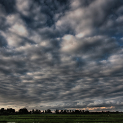 Clouds [HDR]