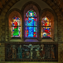 Sint Bavo Basiliek 17