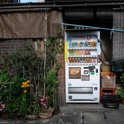 Rural Japan 2014