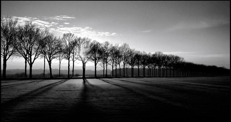 black lines - ben al een tijdje bezig met zw/w fotografie, en heb net Silver Efex Pro van Niksoft, en dat is een prachtige prog voor zw/w fotografie.<