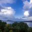 Uitzicht vanaf Hellen Fort