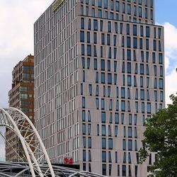 Rotterdam 108.