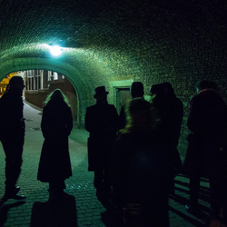Antwerpen - Spookwandeling