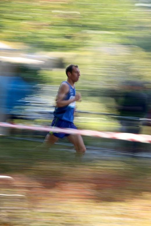 Marathon Eindhoven - Loper 3 -