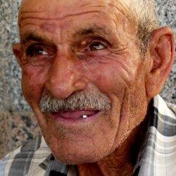 Turkije (20) Levenslust op leeftijd