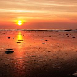 Sunset TS