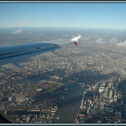 Luchtig Londen