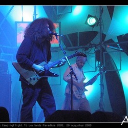 [Lowlands] Coheed and Cambria