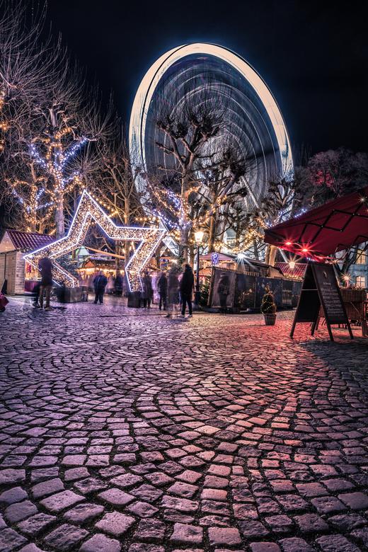 Kerstmarkt Maastricht -