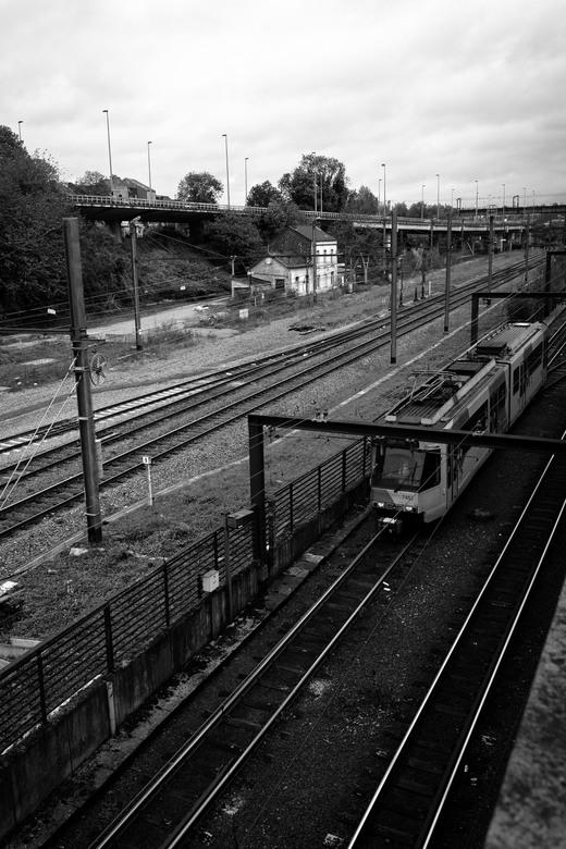 Charleroi - Ouest -