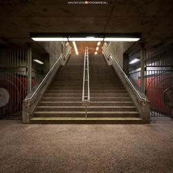 Charlevoix Metro Station Montreal