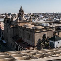 Sevilla Setas 3