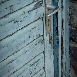 Gesloten deuren kunnen geopend worden.