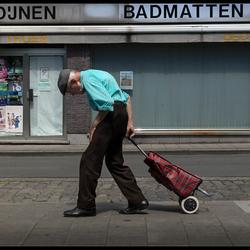 Uit de reeks: Gent Dampoort
