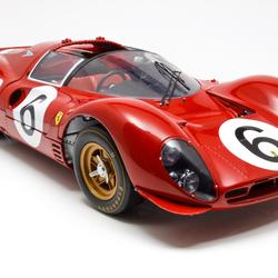 GMP Ferrari 330 P4 1:18