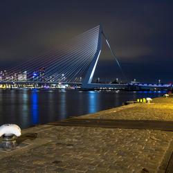 Rotterdam eert Feyenoord