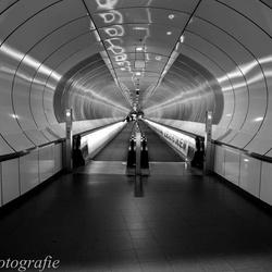 Wilhelminaplein metrostation