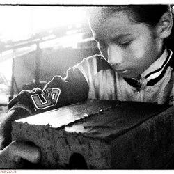 Kinderarbeid 3 Laos