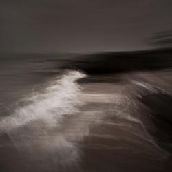 wave •