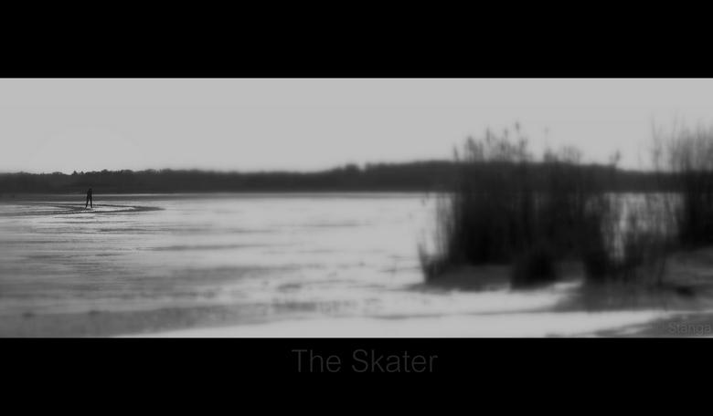 The Skater - <br /> <br /> <br /> Zuidlaardermeer!<br /> <br /> <br /> ThanX voor de reacties op mijn vorige upload<br /> <br /> Stan<br /> <