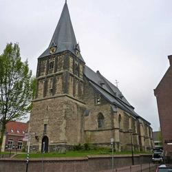 Nederland Aalten Helenakerk