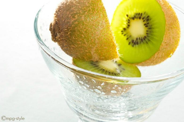 Frisse kiwi's (ippawards schoolopdracht schoolopdracht fotografie: 'Food') - Misschien kennen jullie www.ippawards.com wel, waar je je eigen foto&#039