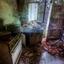 Urbex abandoned kitchen