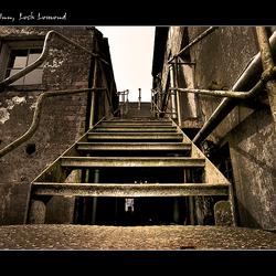 Rust Drover's Inn
